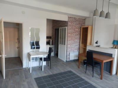 Toulon - 1 pièce(s) - 29.67 m2