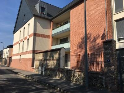 Rouen - 3 pièce(s) - 66.45 m2