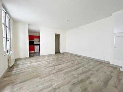 Rouen - 1 pièce(s) - 29.55 m2