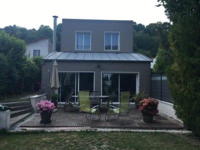 Villennes Sur Seine - 7 pièce(s) - 123.45 m2