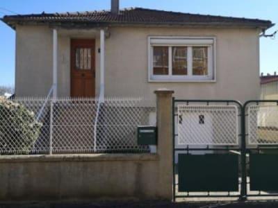 Soissons - 4 pièce(s) - 75 m2