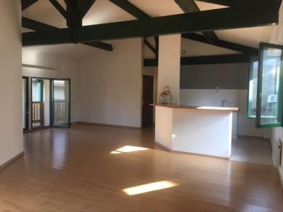 Toulouse - 3 pièce(s) - 90.61 m2