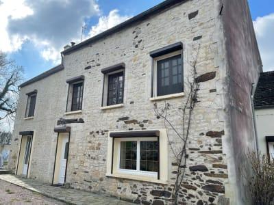 Maison ancienne proche Falaise
