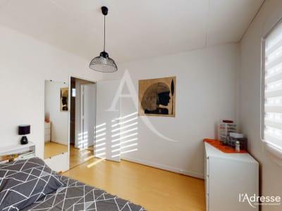 Lumineuse maison de famille T4 de 90 m² avec jardin au calme