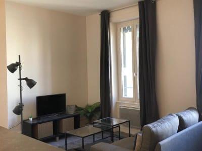 Appartement Lyon - 2 pièce(s) - 41.42 m2