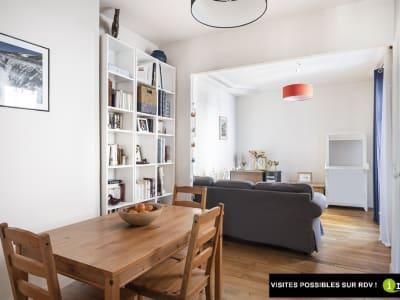 Appartement Bois Colombes 2 pièce(s) 42 m2