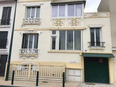 Gennevilliers - 4 pièce(s) - 70 m2 - 1er étage