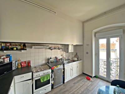 EXCLUSIVITE Beziers - 3 pièces - 80 m²