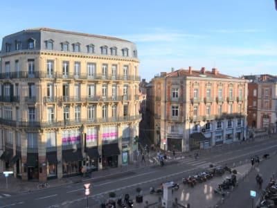 Meublé Place Rouaix