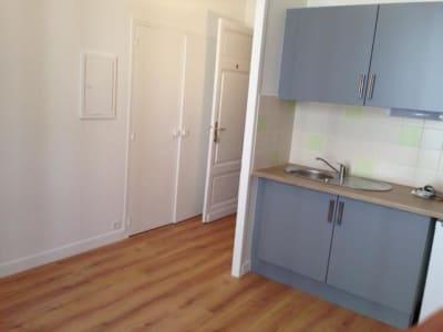 Appartement Bordeaux - 1 pièce(s) - 17.26 m2