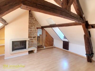 A Louer Appartement Melun 2 pièces 40.34 m2