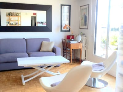 Magnifique appartement familial avec terrasse de 34m² plein ciel