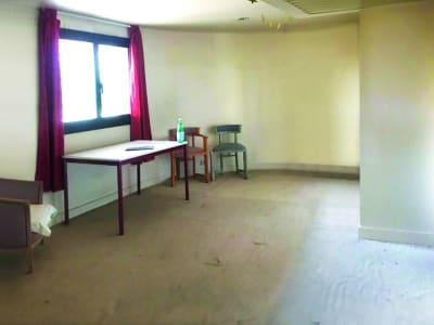 APPARTEMENT A RENOVER PARIS - 1 pièce(s) - 32.4 m2