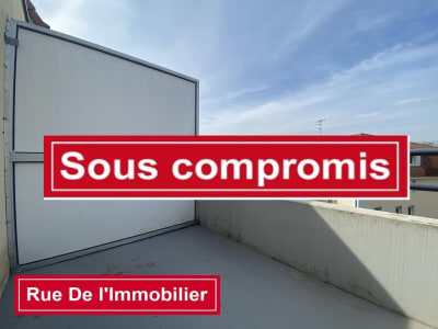 Haguenau - 3 pièce(s) - 58 m2