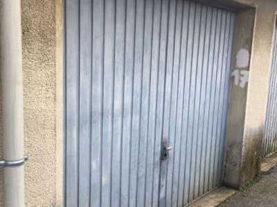 SAINT-OMER Garage rue Saint Exupery