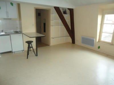 Appartement Dijon - 2 pièce(s) - 27.96 m2