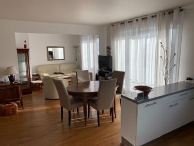 Appartement Sartrouville 4 pièce(s) 80 m2