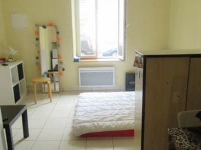 Brest - 1 pièce(s) - 24.51 m2