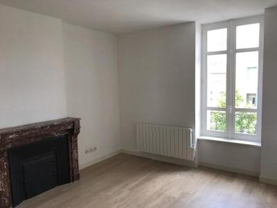 Roanne - 1 pièce(s) - 28.39 m2
