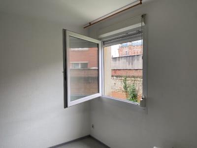 Appartement Lille 1 pièce(s) 17.42 m2