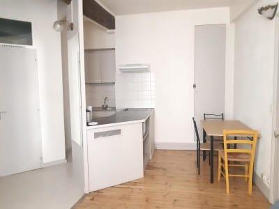 Appartement Grenoble - 2 pièce(s) - 34.9 m2