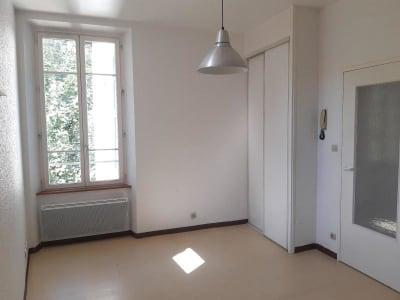 Appartement La Tronche - 1 pièce(s) - 25.85 m2