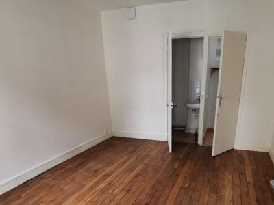 Appartement Paris - 1 pièce(s) - 16.21 m2
