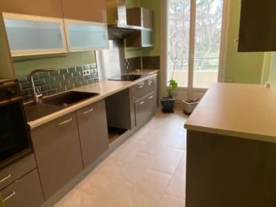 Appartement Pontoise 4 pièce(s) 87 m2