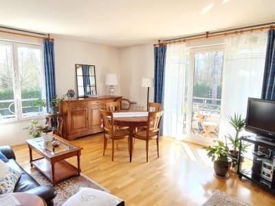 Appartement Osny 4 pièces - CENTRE VILLE