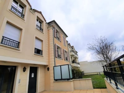 Appartement Andresy 3 pièce(s) 61.1 m2