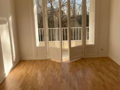 Cauderan - 3 pièce(s) - 57 m2 - 4ème étage