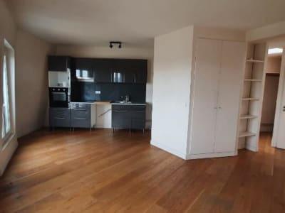 Appartement Paris - 2 pièce(s) - 41.13 m2