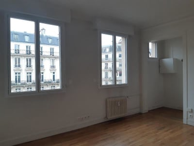 Appartement Paris - 1 pièce(s) - 27.88 m2