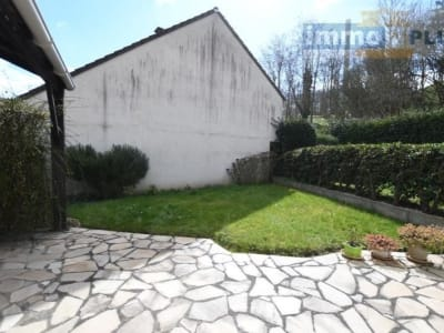 Fontenay Le Fleury - 5 pièce(s) - 110 m2