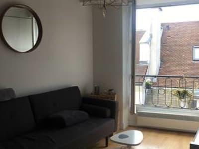 T2 PARIS 04 - 2 pièce(s) - 31.27 m2
