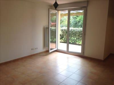 Toulouse - 2 pièce(s) - 45.39 m2