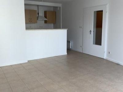 Toulouse - 2 pièce(s) - 49.8 m2