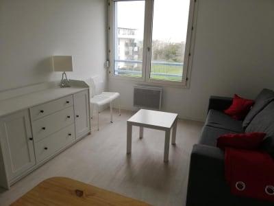Toulouse - 1 pièce(s) - 19.6 m2