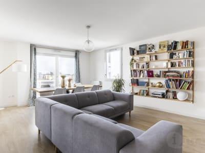 Appartement Asnieres Sur Seine 5 pièce(s) 110 m2