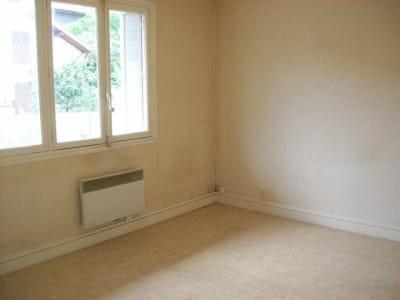 Appartement Grenoble - 1 pièce(s) - 24.64 m2