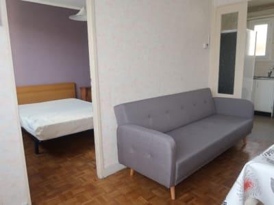 Appartement  t4 meublé 63 m2