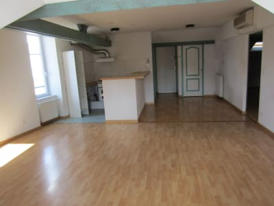 Appartement   73.50 m2