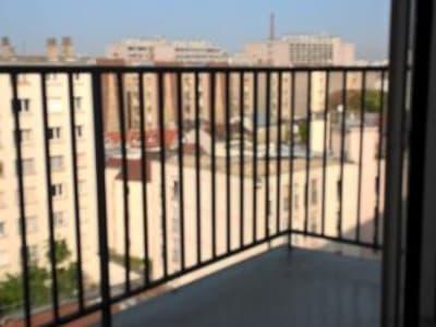 Appartement Paris - 1 pièce(s) - 32.39 m2