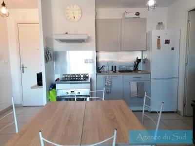 Aubagne - 2 pièce(s) - 44.14 m2