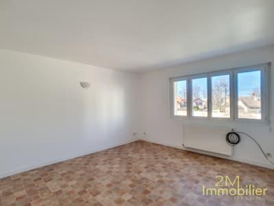 A louer - Appartement Dammarie Les Lys 3 pièces 70.07 m2
