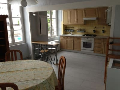 Nevers - 3 pièce(s) - 60 m2