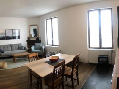 Maison Bornel 4 pièce(s) 75 m2