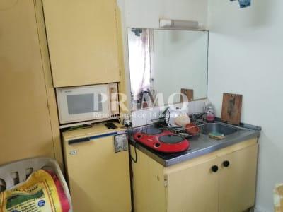 Chambre Chatillon 1 pièce 9 m2