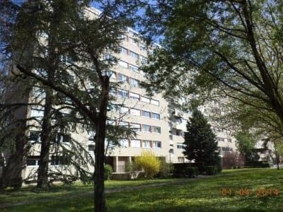 Appartement Villeurbanne - 3 pièce(s) - 55.18 m2