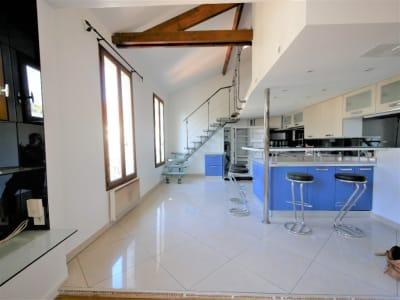 Duplex suresnes - 3 pièce(s) - 64 m2
